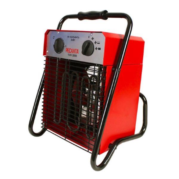 Электрический нагреватель РЕСАНТА ТЭП-3000
