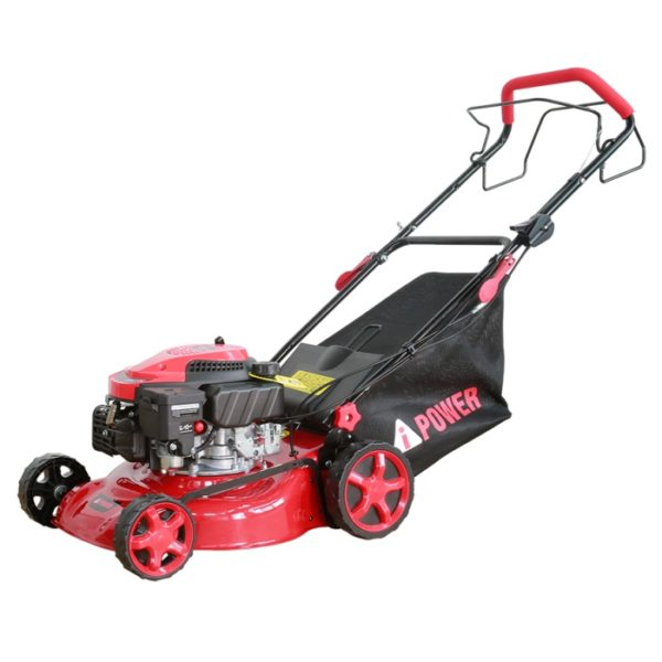 Бензиновая газонокосилка A-IPOWER ALM41S